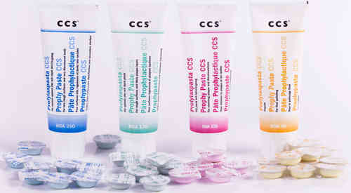 PropyCare Prophy Paste CCS